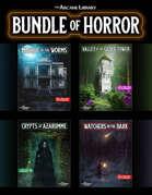 Bundle of Horror (5E)