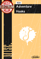 100 Adventure Hooks