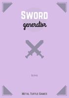 Sword Generator