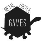 Metal Turtle Games