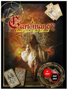 CARTOMANCY RPG the 20-page demo booklet