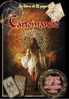 CARTOMANCIE : la démo de 32 pages