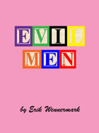 Evil Men: Short Stories