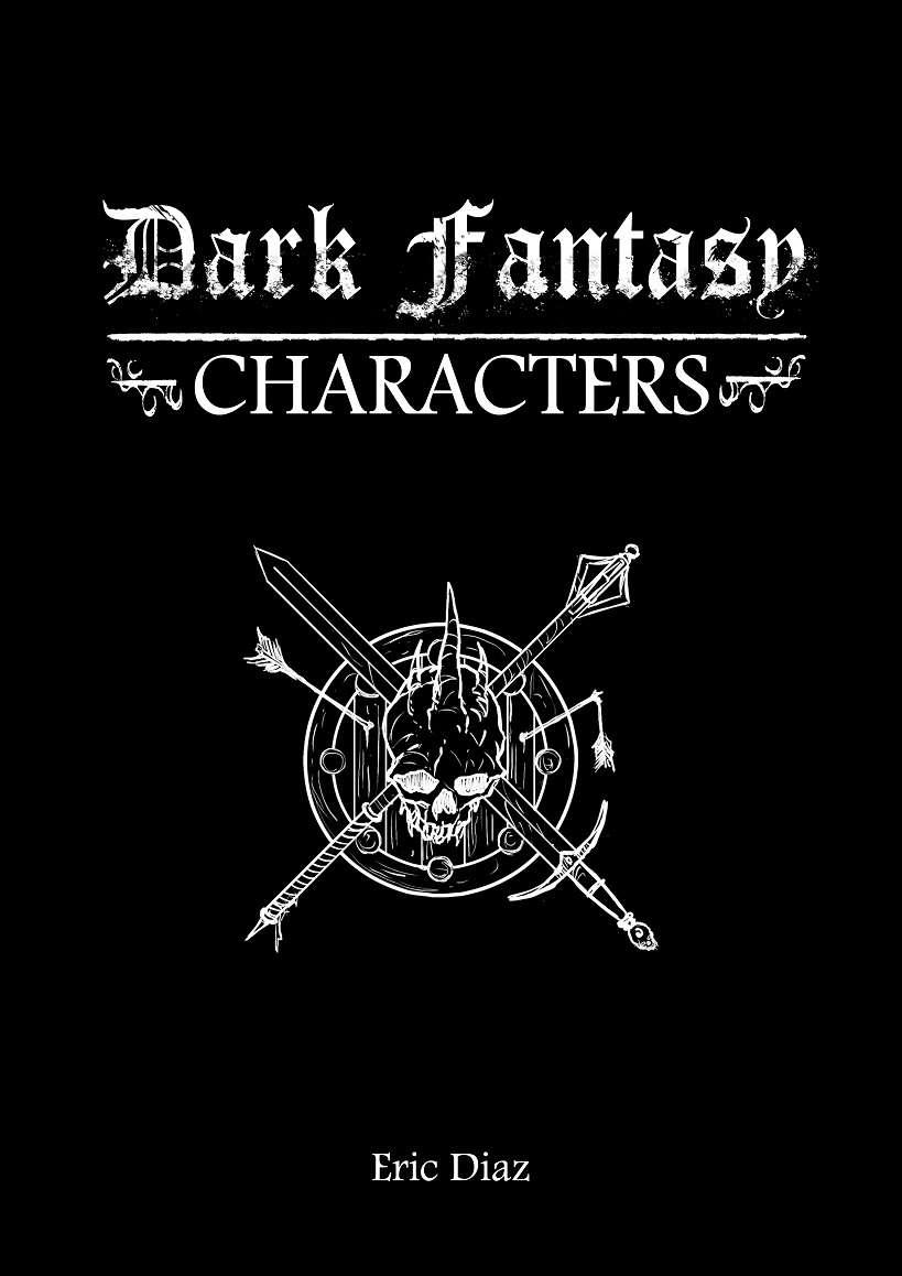 Dark Fantasy Characters