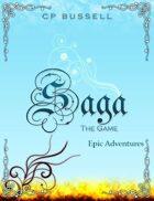 Saga: the Game -Epic Edition
