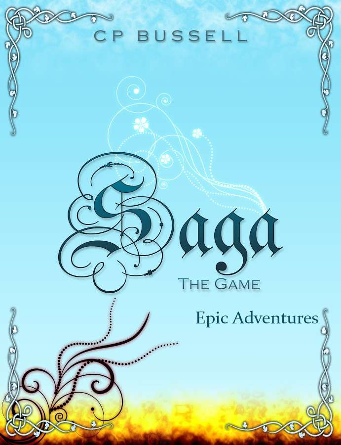 Saga: the Game -Epic Edition