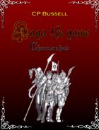 Saga: the Game Character Sheets rtb