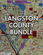 Langston County [BUNDLE]