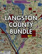 Langston County [BUNDLE]