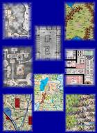 Maps [BUNDLE]