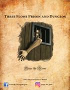 Three Floor Prison [Map]
