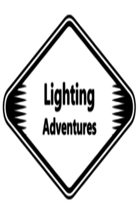 Lightning Adventures 1: Cobras and Question Marks