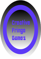 Creative Fringe Games