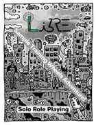 Libre Solo Role Playing - Training Wheels Adventure