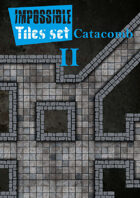 Impossible Tiles: Catacomb 2