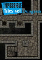 Impossible Tiles: Dungeon