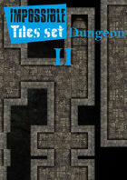 Impossible Tiles: Dungeon 2