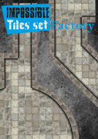 Impossible Tiles: Factory