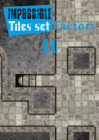 Impossible Tiles: Factory 2