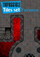 Impossible Tiles: Furnace
