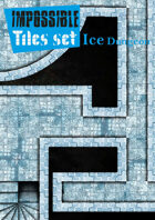 Impossible Tiles: Ice Dungeon