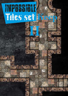 Impossible Tiles: Keep 2