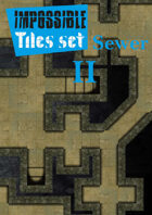 Impossible Tiles: Sewer 2