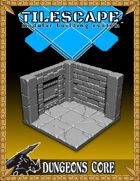 Tilescape™ DUNGEONS Core Set (by Rocket Pig Games Inc)