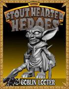 Rocket Pig Games Goblin Looter