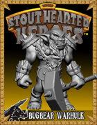 Rocket Pig Games BugBear War Hulk