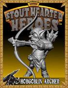 Rocket Pig Games Hobgoblin Archer