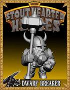Rocket Pig Games Dwarf Breaker