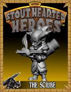 Rocket Pig Games SHH Villagers Scribe