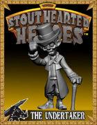Rocket Pig Games SHH Villagers Undertaker
