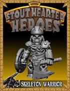 Rocket Pig Games SHH Skeleton Warrior