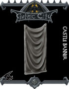 Castle Banner (Join our PATREON)