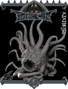 Azathoth Epic Model Kit (Join our PATREON)
