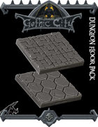 Dungeon Floor Pack - (Join our PATREON)