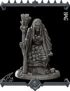 The Hag Miniature  -  (Join our PATREON)