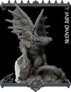 Fairy Dragon Mini -  (Join our PATREON)