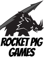 Rocket Pig Games Inc.