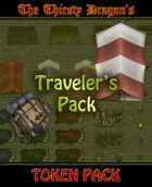 The Thirsty Dragon's: Traveler's Pack