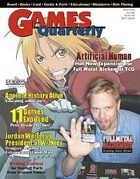 Games Quarterly Magazine #8 Winter 2006