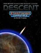 Descent - Starfinder Adventure
