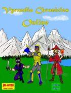 Vyrandia Chronicles Online