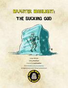 Hamster Highlight: The Sucking God