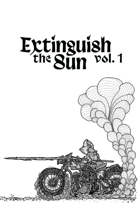 Extinguish the Sun #01