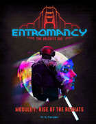 Entromancy: The Orichite Age - Rise of the Redhats
