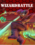 Wizard Battle