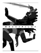 Mech/pilot